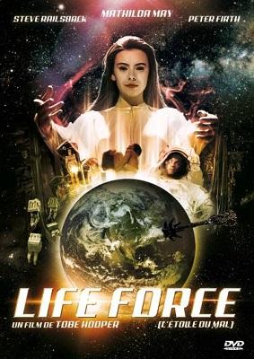 Lifeforce, l'Etoile du Mal DVDRIP FRENCH
