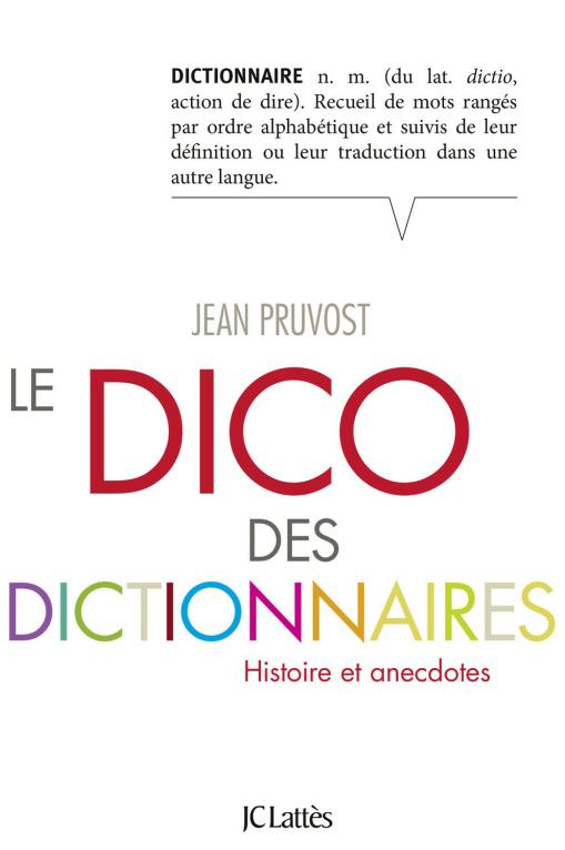 télécharger Le dico des dictionnaires