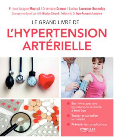 télécharger Le grand livre de l'hypertension artérielle