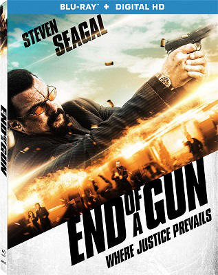 End Of A Gun french bluray 720p