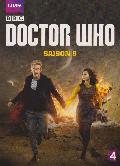 Doctor Who saison 9 en VF