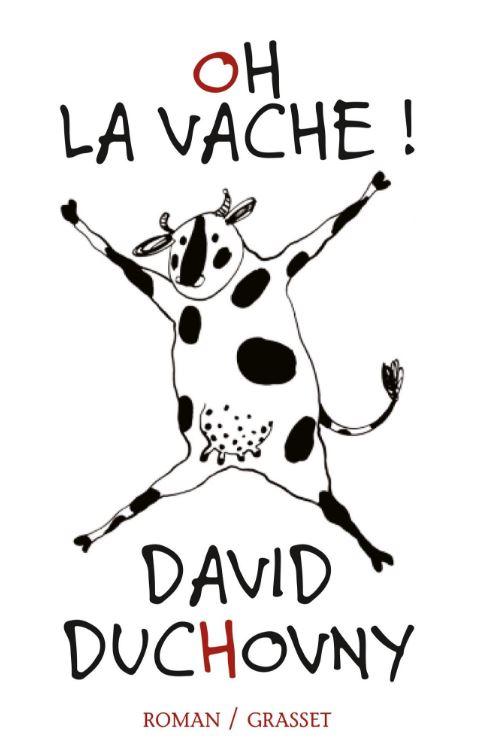 TELECHARGER MAGAZINE Oh la vache ! - David Duchovny