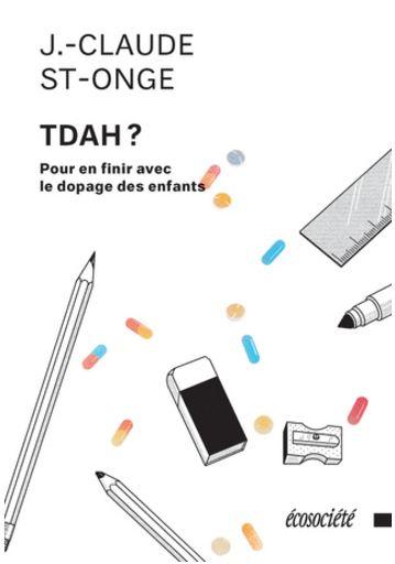 télécharger TDAH - Jean-Claude St-Onge