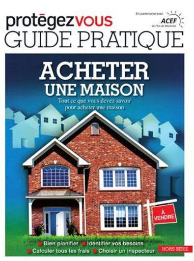 TELECHARGER MAGAZINE Guide pratique Acheter une maison - Stephanie Lalut