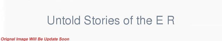 SceneHdtv Download Links for Untold Stories of the E R S06E06 Rottweiler in the ER 720p HDTV x264-CRiMSON