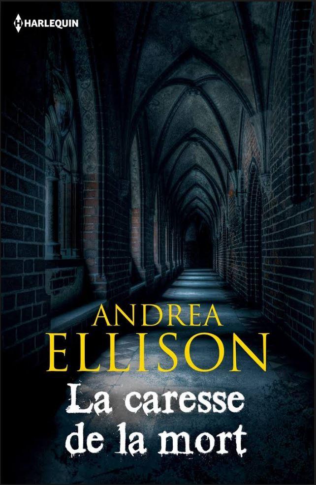 télécharger La Caresse De La Mort - Andrea Ellison