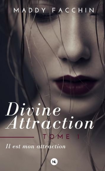 télécharger Divine attraction, tome 1: Il est mon attraction