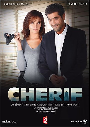 Chérif - Saison 4