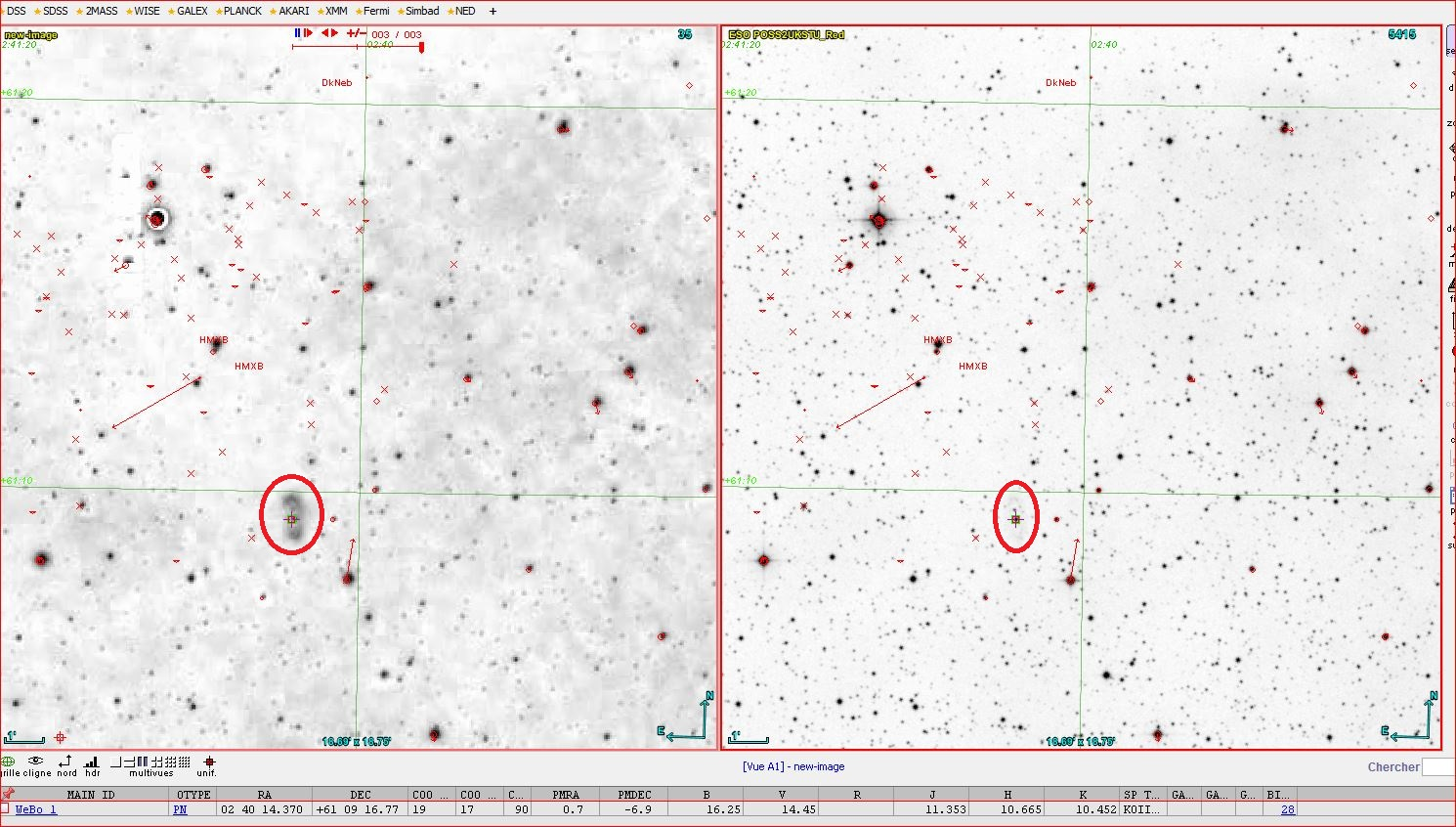 IC1805 - Le Coeur en SHO 170120021038122020