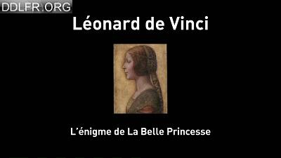 Léonard de Vinci L'énigme de La Belle Princesse