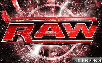 RAW 19 Janvier 2017 TVRIP FRENCH