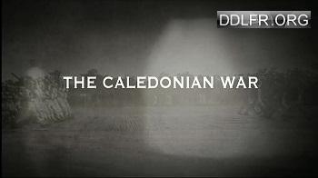 Caledonian War