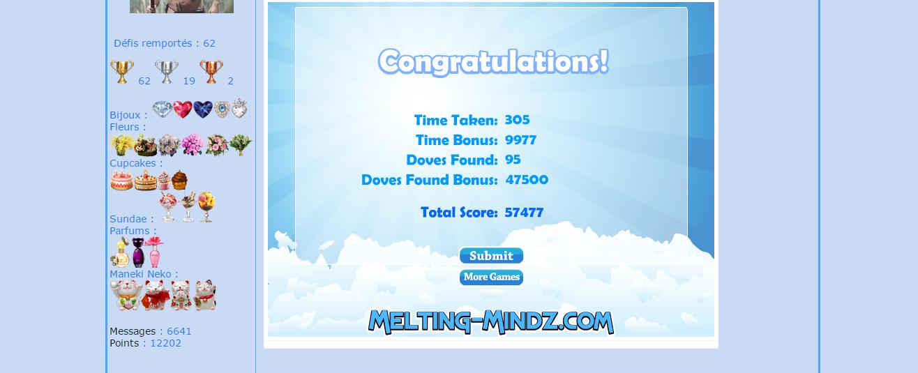 Dove Finder # 4 170123055036570744