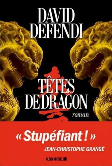 TELECHARGER MAGAZINE Têtes de dragon de David Defendi 2016