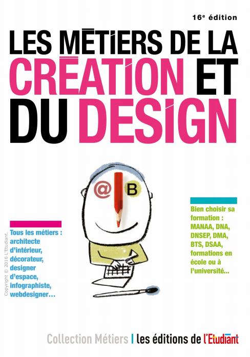 TELECHARGER MAGAZINE Les métiers de la création et du design