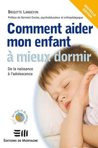 TELECHARGER MAGAZINE Comment aider mon enfant à mieux dormir