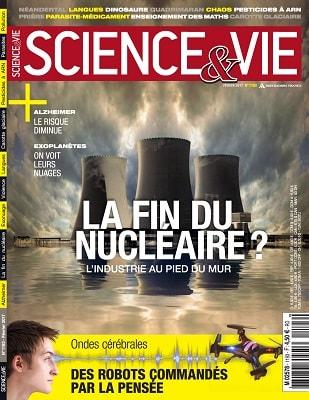 Science & Vie N°1193 - Février 2017