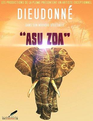 Dieudonné Asu Zoa - 2014 DVDRIP
