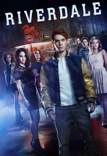 Riverdale S01 E13