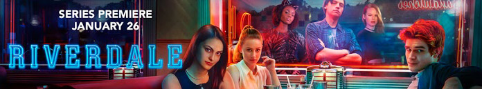 Poster for Riverdale