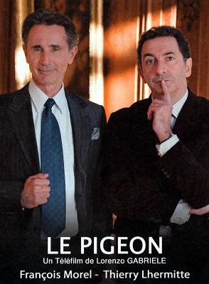 Le Pigeon dvdrip