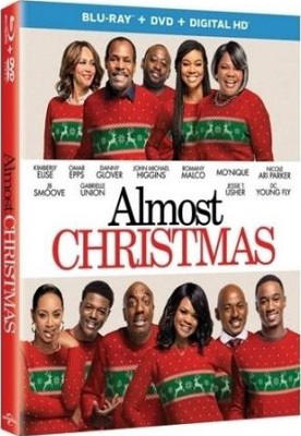 Almost Christmas french bluray 720p
