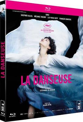 La Danseuse french bluray 1080p