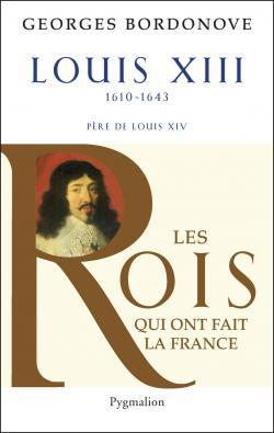 Les Rois Qui Ont Fait La France 3 (pack 5 livres)
