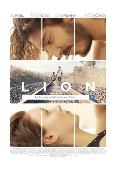 Lion. Droga do domu / Lion (2016)