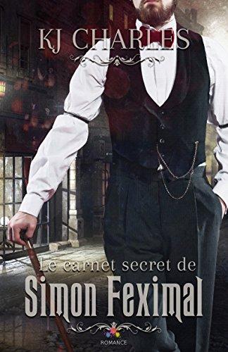 télécharger Le carnet secret (2017) - Simon Feximal