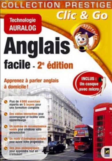 télécharger Anglais Facile - 2ème édition