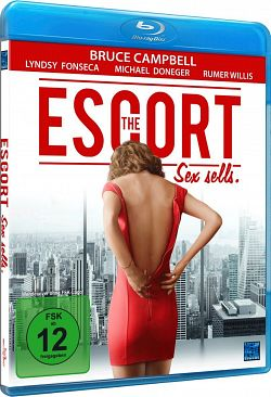 The Escort bluray 1080p french