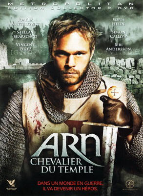 Arn, chevalier du temple french dvdrip