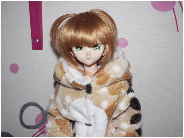 [Volks MDD+DDH10] Sakura dans Card Captor ! 170129093747359304
