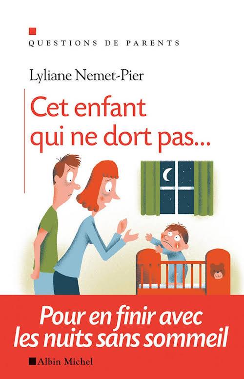 télécharger Lyliane Nemet-Pier - Cet enfant qui ne dort pas