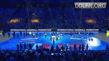 France Norvège Finale Championnat du monde de Handball 2017