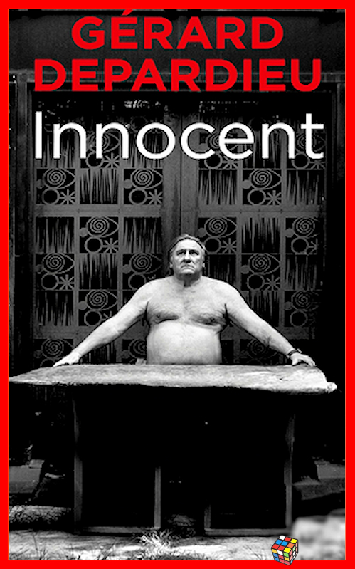 télécharger Gérard Depardieu (2017) - Innocent
