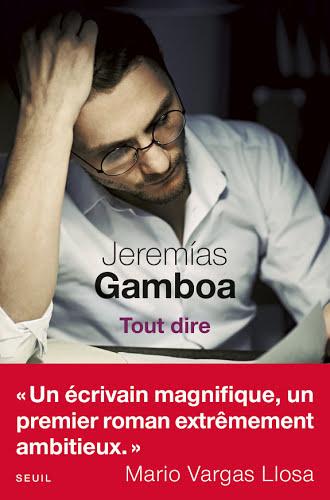 télécharger Tout Dire - Jeremías Gamboa