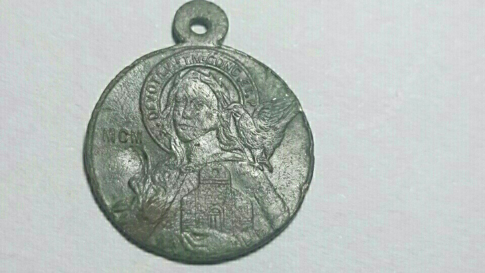 Santa Devota de Córcega 170131085546117621