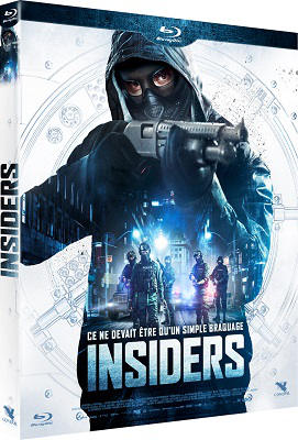 Insiders french bluray 1080p