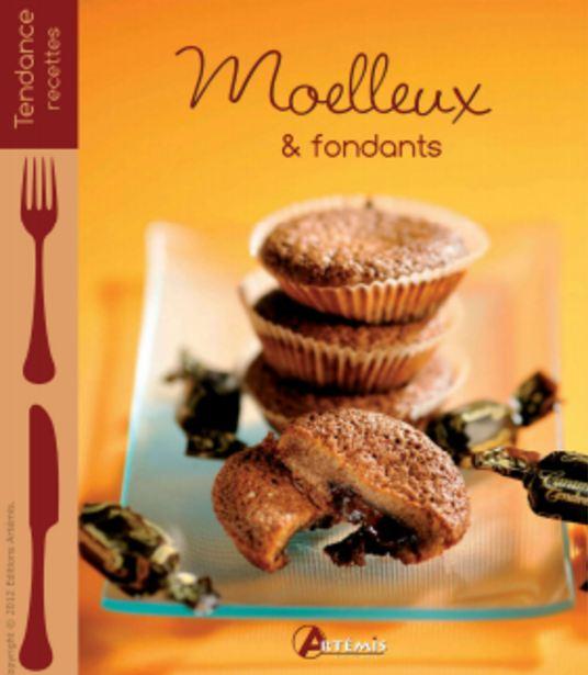 Moelleux et ( & ) fondants. Artémis