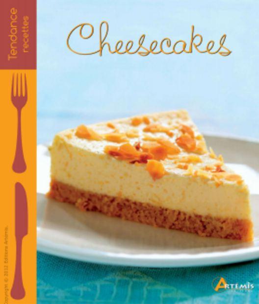 Cheesecakes  Artémis