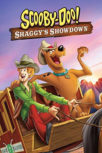 Scooby-Doo! Na Dzikim Zachodzie / Scooby-Doo! Shaggy's Showdown (2017) PLDUB.480p.WEB-DL.XViD.AC3-K12 | Dubbing PL