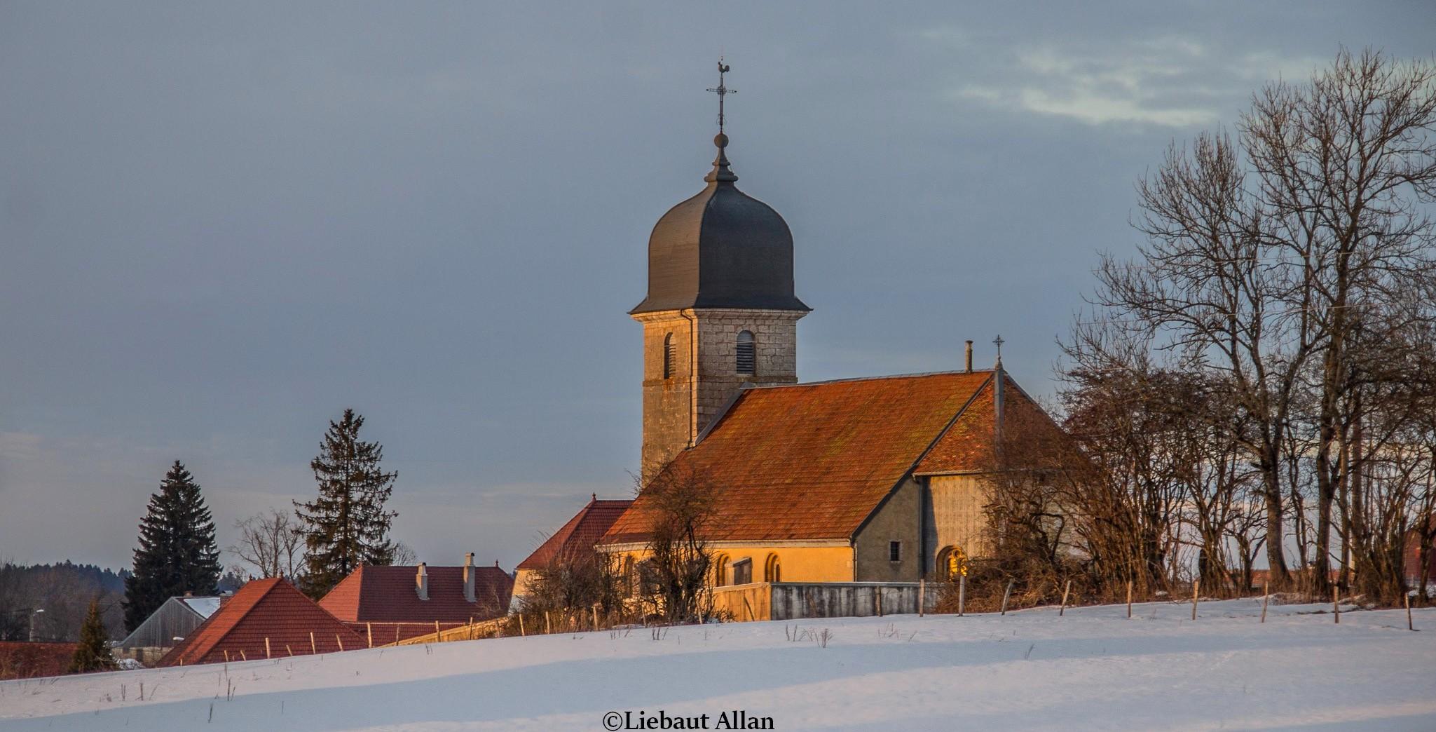 Eglise jurassienne 170201080206320178