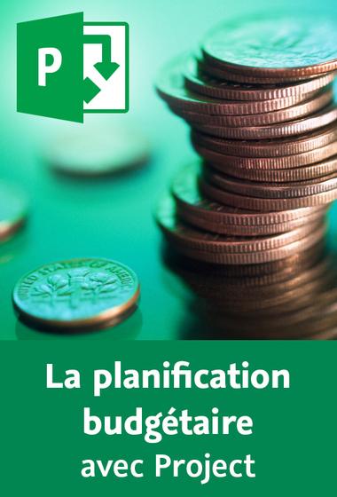 télécharger Video2Brain – La planification budgétaire avec Project