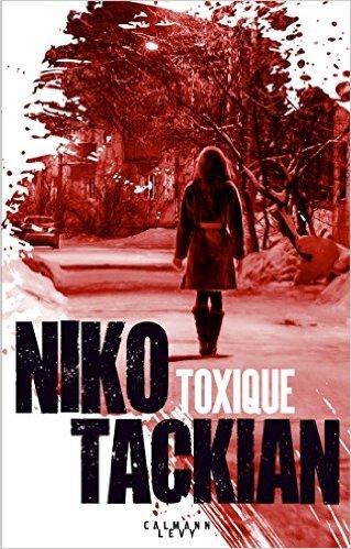 télécharger Toxique de Niko Tackian 2017