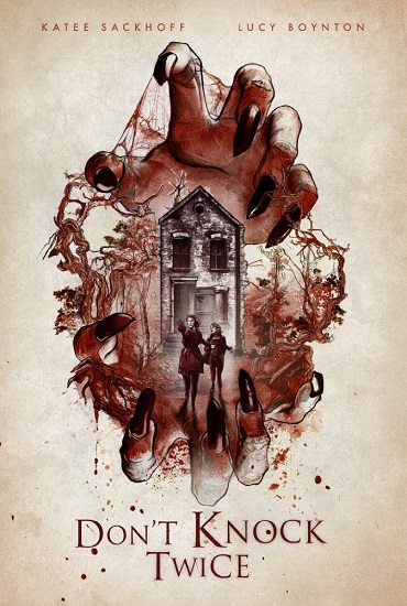 Baba Jaga / Don't Knock Twice (2016) PL.480p.BDRiP.XViD.AC3-K12 / Lektor PL