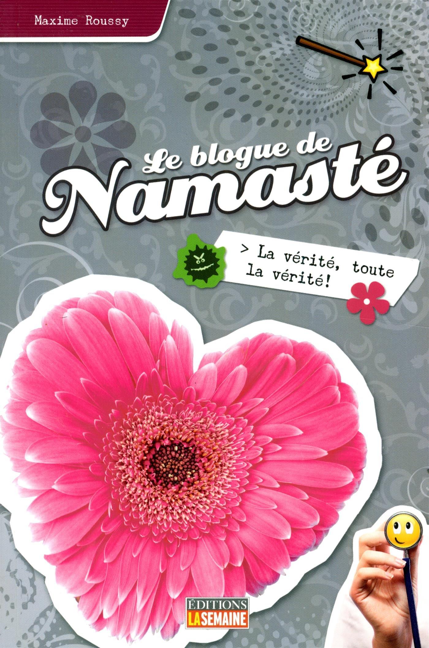 télécharger Le blogue de Namasté - Tome 11: La vérité, toute la vérité !