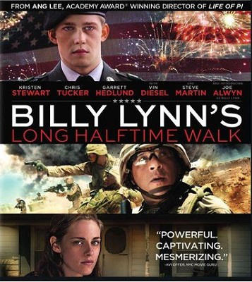 Un jour dans la vie de Billy Lynn HDLIGHT 720p 1080p FRENCH