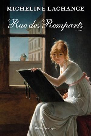 télécharger Rue des Remparts (2017) - Micheline Lachance